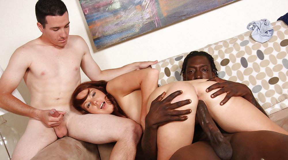 Interracial Cuckold Porn, Porn
