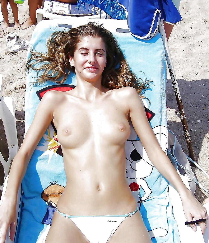 Amateur bikini forum