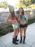 Country Teen Party Sluts (1/36)