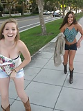 Country Teen Party Sluts (14/36)