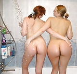 Best Asses Cumpilation : Hot Shower (90)