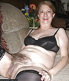 Grannies, Matures, Hairy,  Big pussies, Big ass 96 (14)