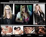 How Hard Would You Fuck? Big Bang Theory (6)