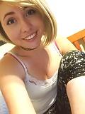 Eva H - Beautiful South Wales Twitter girl (18)