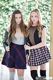 My Girlfriend and I Do Anal Aubrey Star, Cassidy Klein (15)