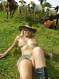 Blond Latino (Topless) (63)