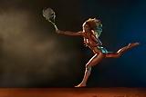 Caroline Wozniacki - ESPN Body Issue 2017  (11)