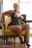 Mistress Nadin for young,old and black cocks (13)