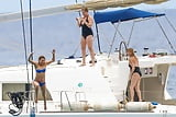 Kate Hudson, Goldie Hawn and Amy Schumer in Hawaii 5-29-16 (37)