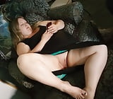 Fun with her beautiful pussy (29)