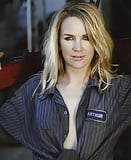 Renee O'Connor down and dirty Photoshoot (4)