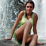 Female Forms 29: Fountain Fun (9)