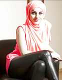 Tight sexy hijabi Pakistani bengali  (38)