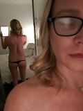 Laurie Holden Leaked   (1)