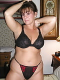 Chubby Mature Franny (41)