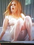Isla Fisher - Huge Pussy (2)