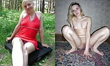 Teens Milfs and Gilfs dressed undressed (39)