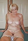 Sexy Hairy Pussy Granny (2)