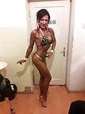 Serbian fitness Milf  (14)