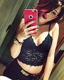 Cute serbian redhead Lola (33)