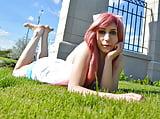 Sweet Girl with Amazing Legs n Feet (25)