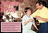 classic magazine #281 - the power of pussy (22)