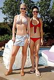 Josie Davis Keystone Light Pool Party 8-16-03 (6)