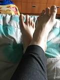 My feet  (2)
