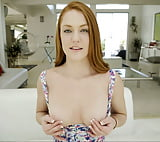 Gorgeous GInger Gets...