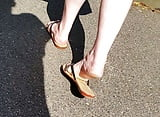 Candid legs and feet (27)