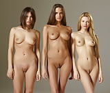 A trio of delicious Russian pussy-angels (13)