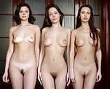 Heaven is 3 naked Ukrainian sex-angels (18)