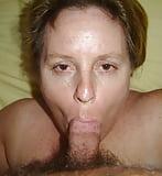 Elle aime les facials...She like a facials (20)
