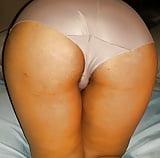 Mature Thick Panty Ass (27)