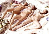 From the Moshe Files: Catching Some Rays At the Beach 3 (27)