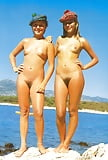 Nudist friends about 30 years ago (6)