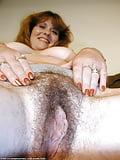Dina ATK Hairy Mature (35)