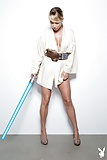 Star Wars Cosplaying Jedi  (3/27)