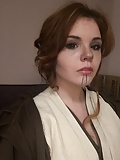 Star Wars Cosplaying Jedi  (4/27)