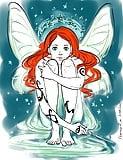ShadowHunters Clary Fray (7/21)