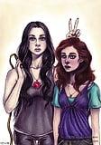 ShadowHunters Clary Fray (12/21)