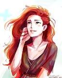 ShadowHunters Clary Fray (13/21)
