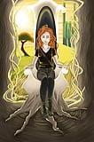 ShadowHunters Clary Fray (14/21)
