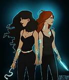 ShadowHunters Clary Fray (2/21)