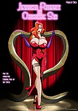 Jessica rabbit in the original sin (16)