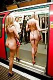 Girls travel by bus, metro, train or tram 04 (12)