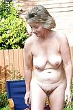 Grandma horny and fat - Oma geil und fett -168 (13)