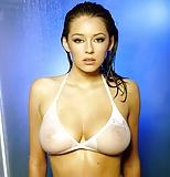Sexy British Babe Keeley Hazell (26)