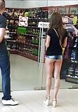 Teens in shorts - 2 (16)