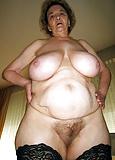 Grandma horny and fat - Oma geil und fett - 181 (13)